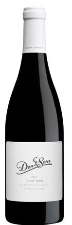 Don & Sons Pinot Noir